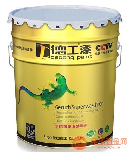 净味超易洗墙面漆-DN-3800