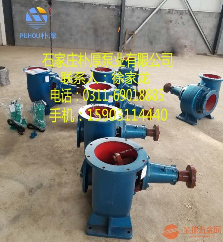 广西防城港650HW-10不锈钢混流泵参数