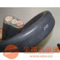 JHSB3*35防水耐高温扁形橡套电缆