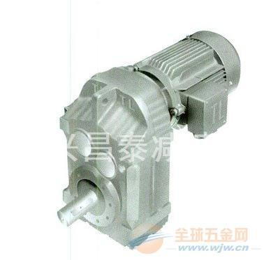 成都泰隆同型号PK10平行轴斜齿轮减速电机价格