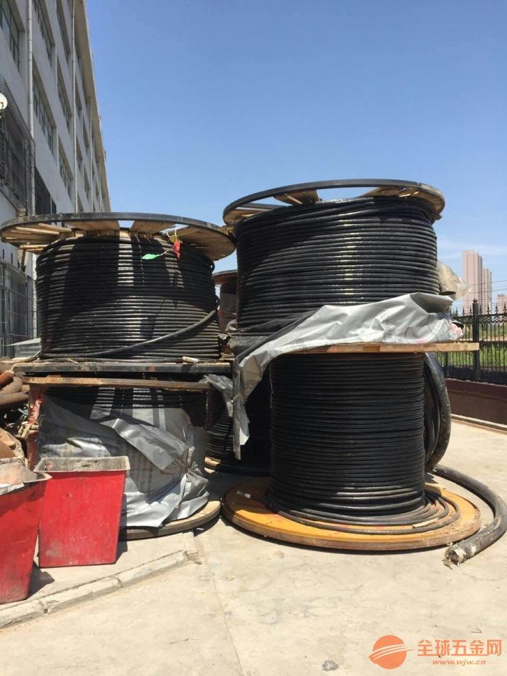 信阳高压电缆回收厂家欢迎来到咨询