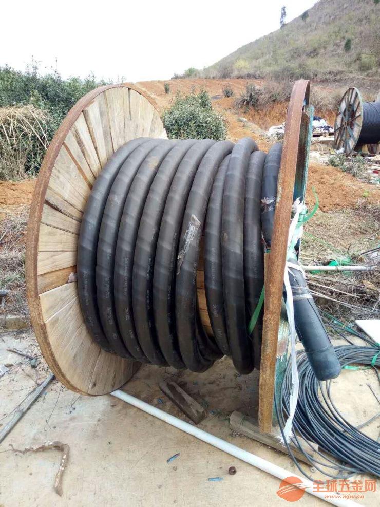 丰城电缆回收公司随叫随到