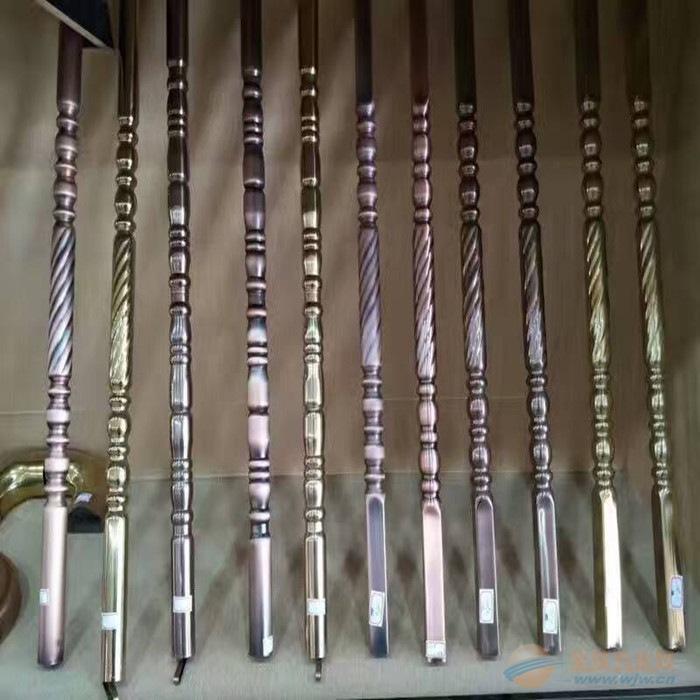 现货201/304不锈钢方管 拉丝方通20*40*2.8