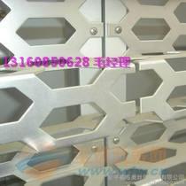 奥迪4S店外墙装饰板