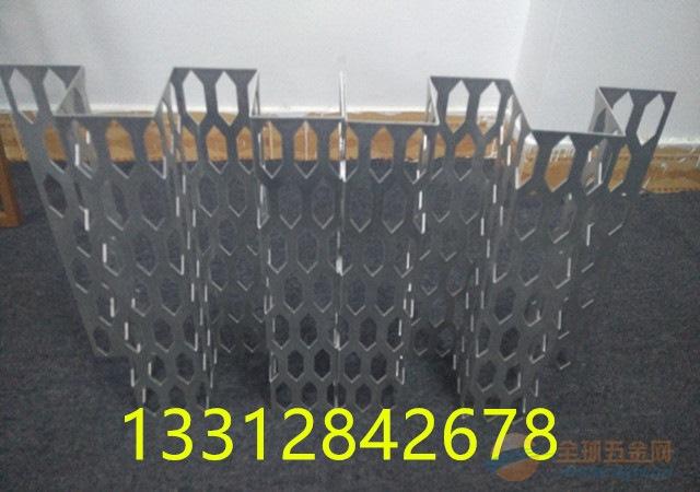拉伸网铝单板