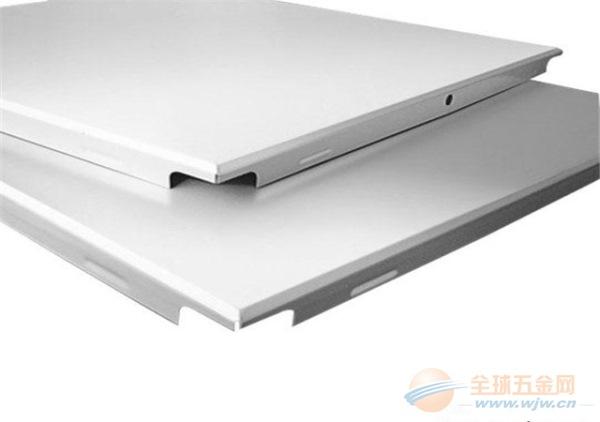 天花板-白色铝天花板