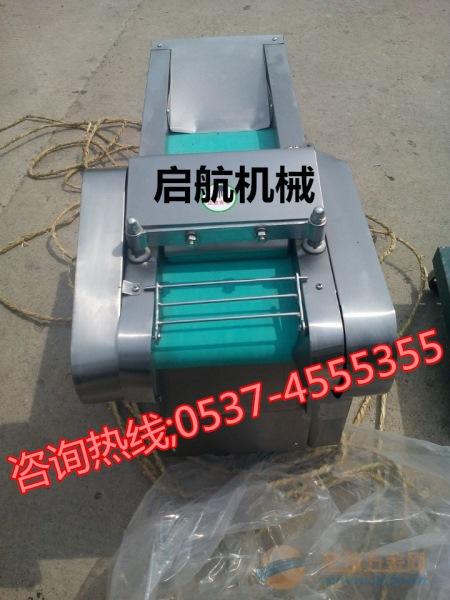 庄河市 660型蔬菜加工切丝机蔬菜切片切丝机