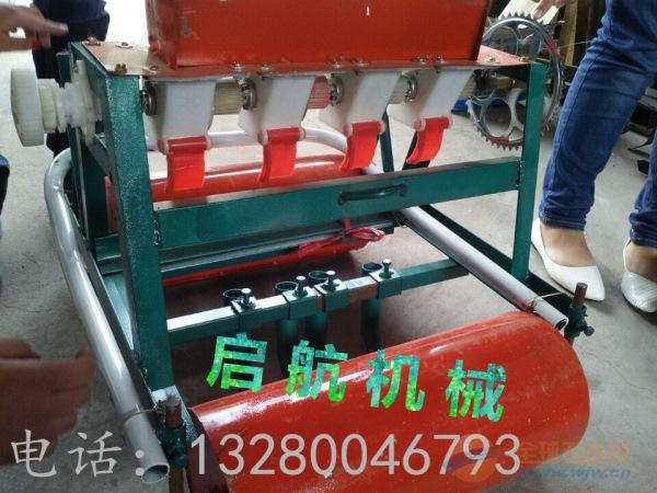台安县 大豆玉米多行播种机 全新玉米花生精播机