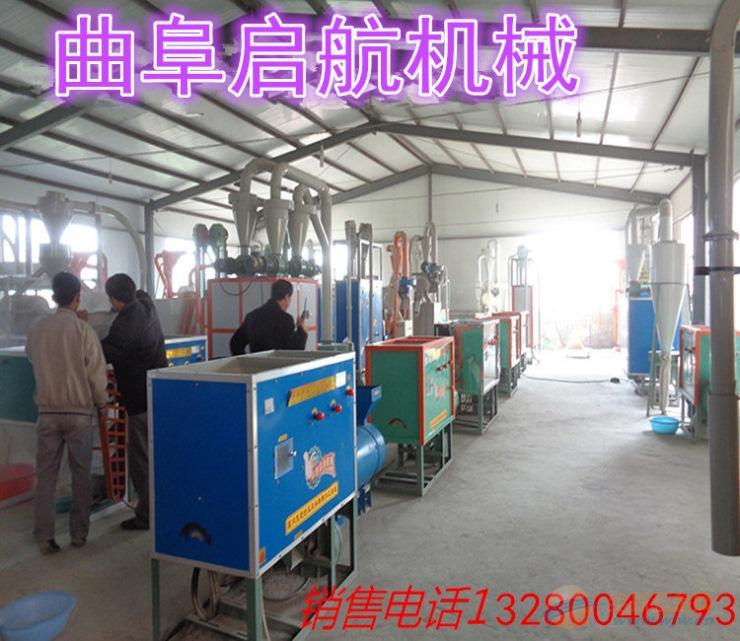 康平县 阳原玉米制糁机 玉米去皮碴子机