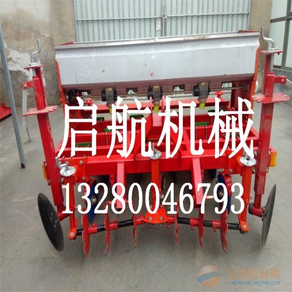 昌图县 优质精播机汽油播种机施肥机