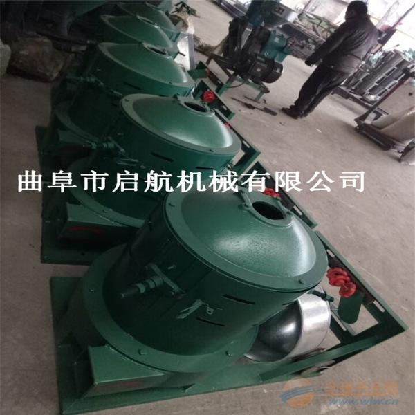 曲周县 小型谷子去皮碾米机立式稻谷碾米机