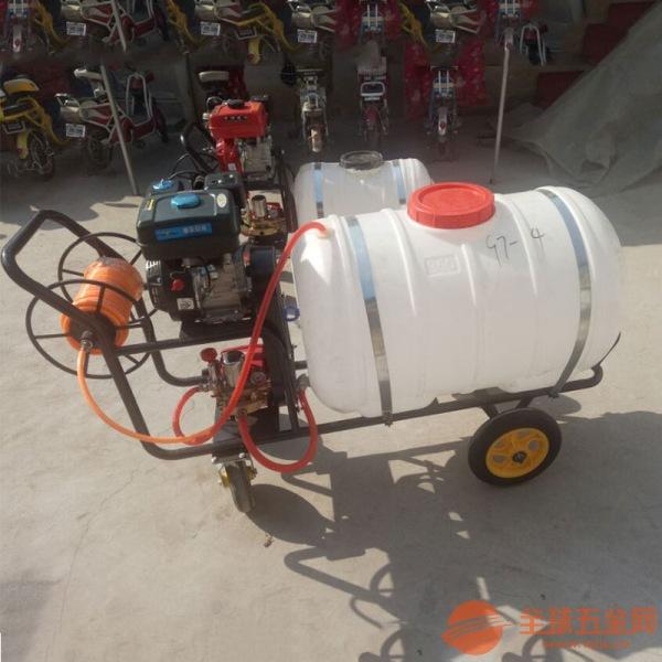 洛陽風送式噴霧器啟航城區樹木噴藥機