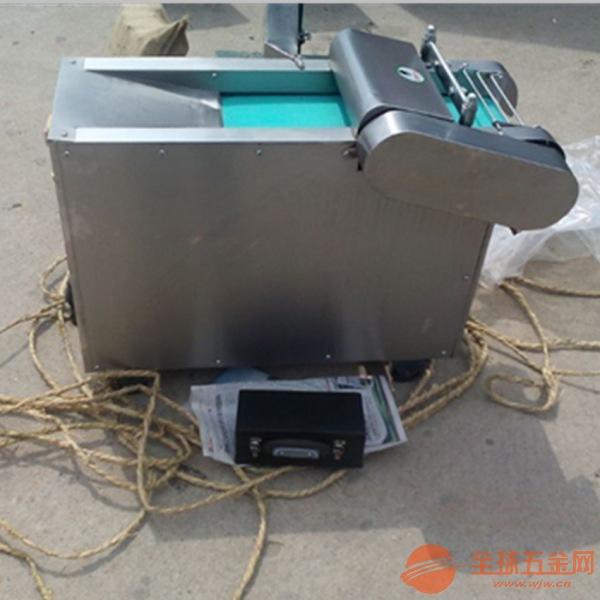 深圳660型多功能自动切菜机 商用蔬菜切菜机