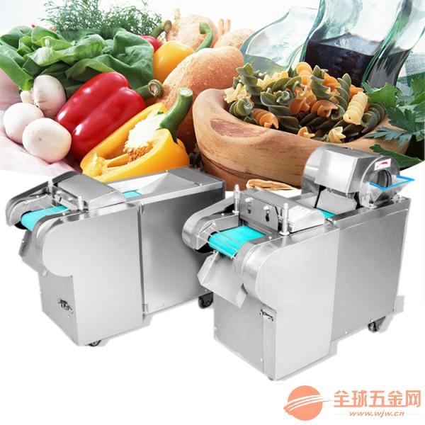 上海火腿切片机酒店全自动切菜机