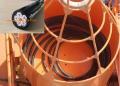 供应吊具电缆|柔性吊具电缆|耐磨吊具电缆