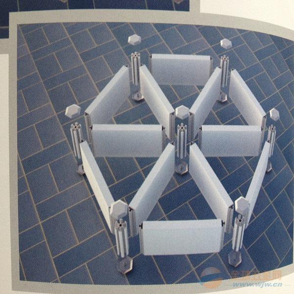 铝格栅吊顶价格_装饰吊顶铝格栅