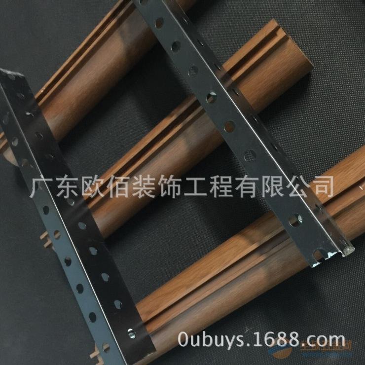 地铁站圆型铝方通指定生产加工厂