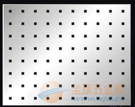 江西冲孔铝天花板批发厂家售后完善