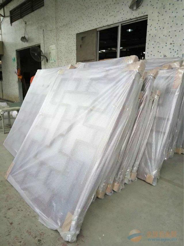 医院木纹铝窗花专业报价售后服务完善