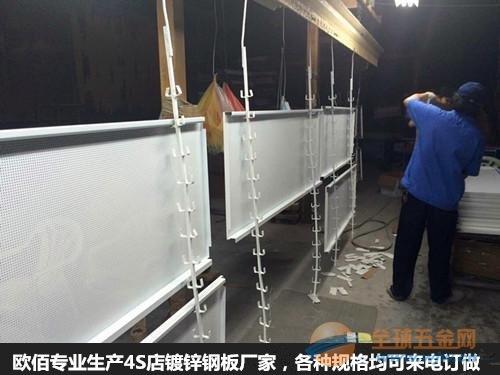 江西上饶启辰外墙装饰板专业制造厂家