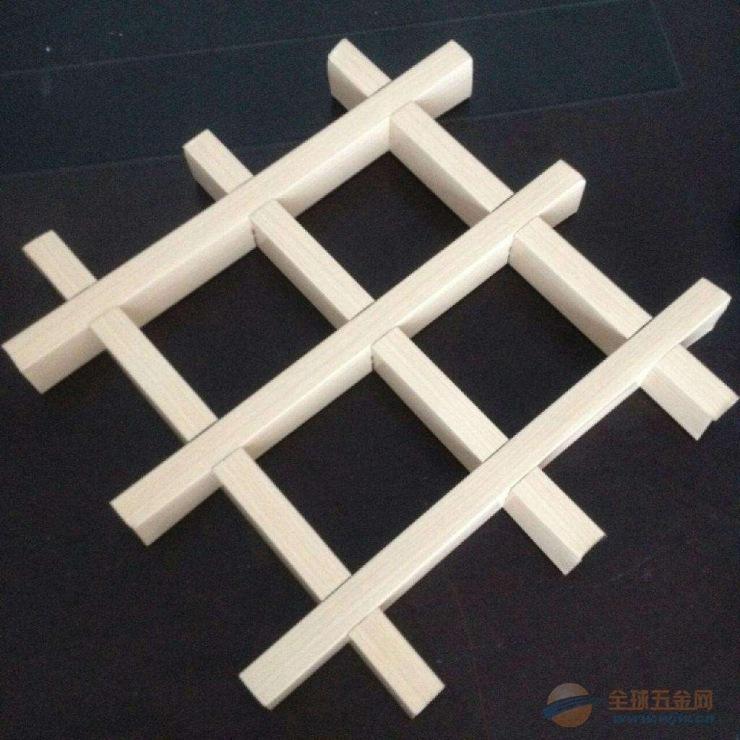 广州专业生产铝格栅吊顶