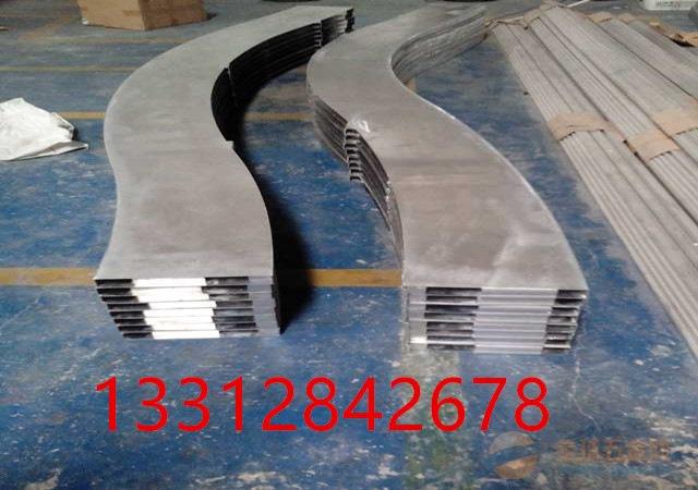 铝方通天花吊顶 工程铝主通 铝方通选购