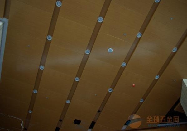 木纹铝单板/木纹铝单板供应商
