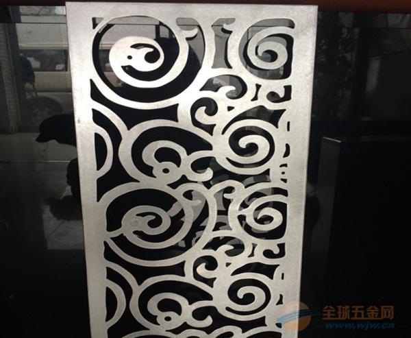 雕花铝单板写字楼大堂雕花铝单板厂家直销