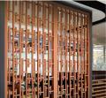 内蒙古自治区园林铝窗花定制厂家,铝合金防盗铝窗花