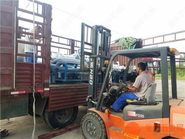 光山县使用寿命长的猪粪脱水机 光山县粪水处理机厂家