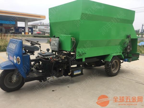 滄州多檔位調節的撒料車 環保耐用自動投料車