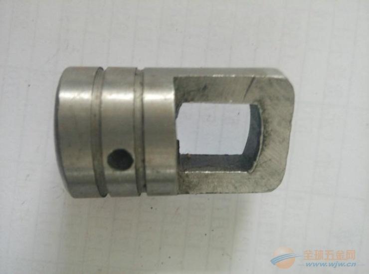 温州厂家非标不锈钢焊接螺母