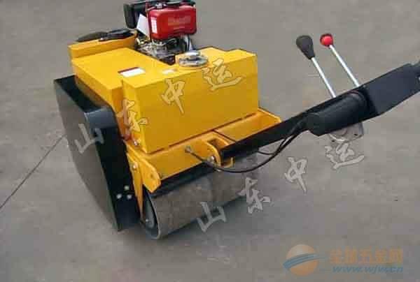 SY-C600手扶式压路机