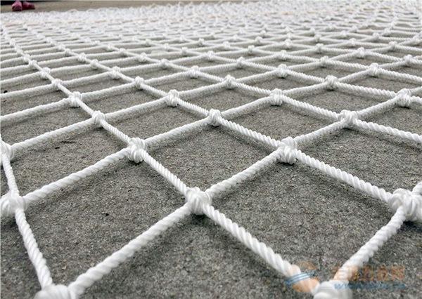 集装箱尾部防护挡网