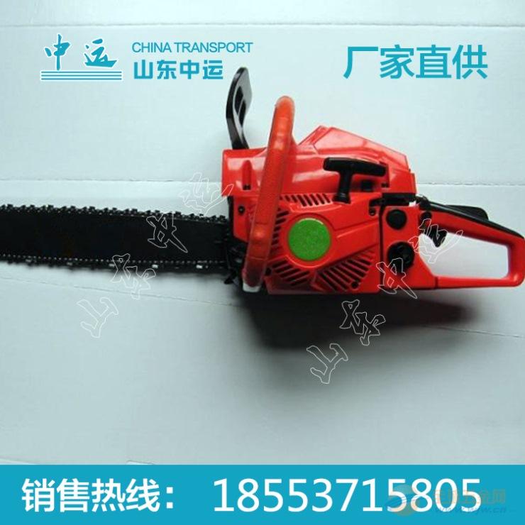 HY4100二冲程油锯
