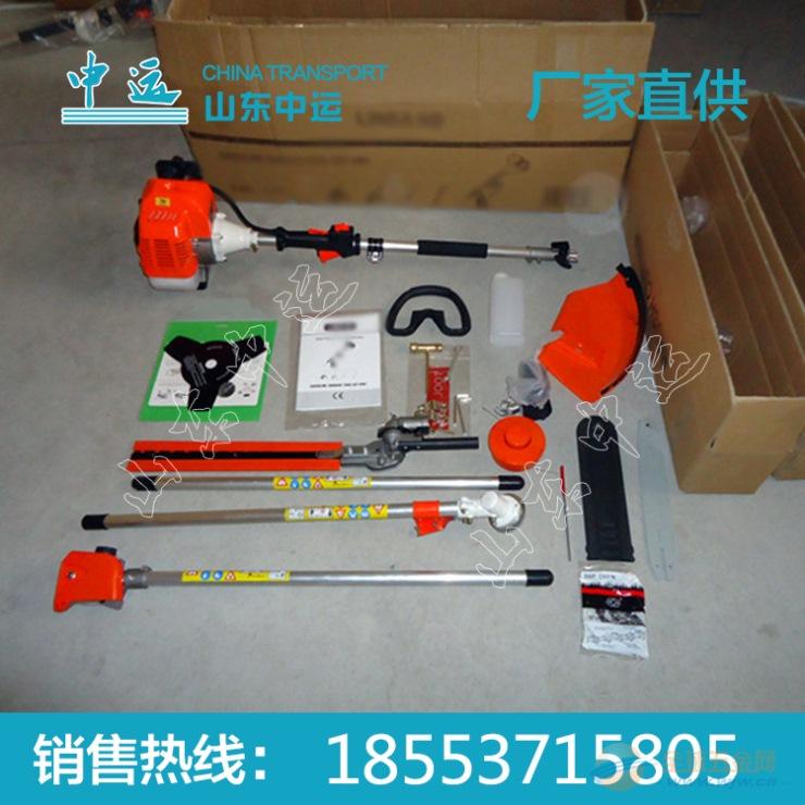 多功能园林工具