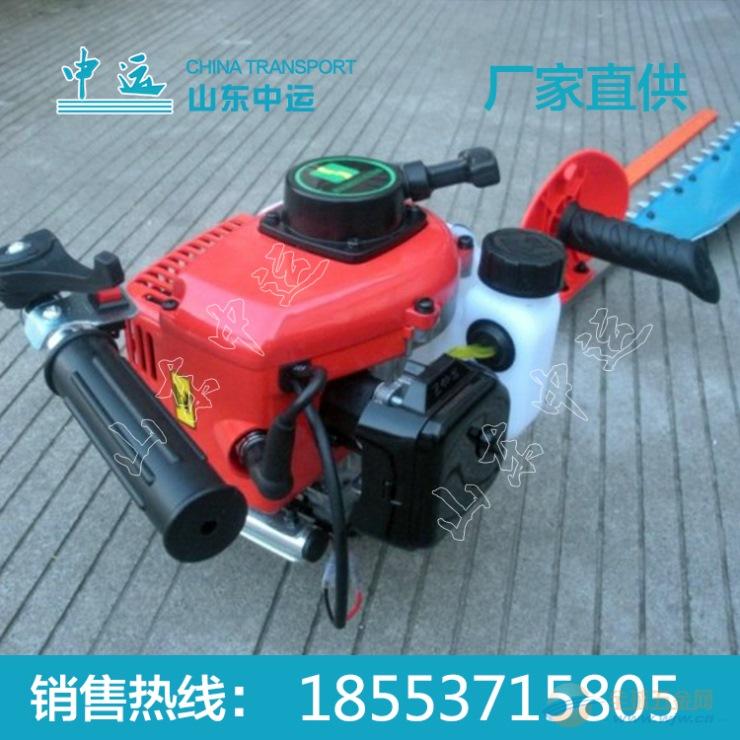 HT230A-65二冲程单刃绿篱机