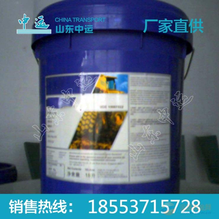工程机械液压油