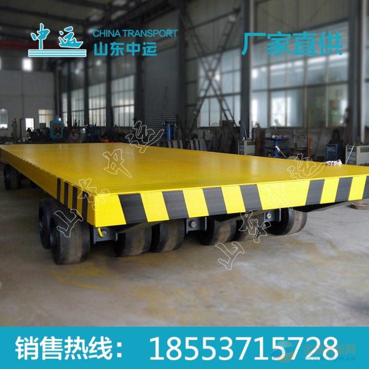 150吨重型搬运平板拖车价格 搬运平板拖车厂家
