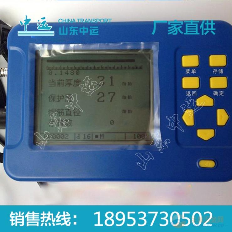 ZBL-C310A钢筋锈蚀仪