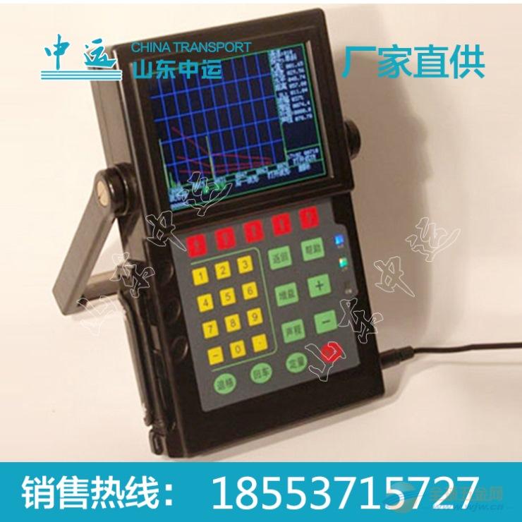 EPOCH 600便携式超声探伤仪