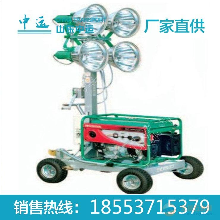 CQY1700 多功能移动投射照明车
