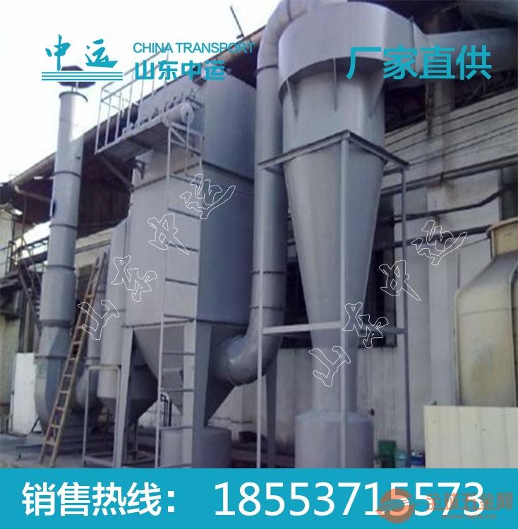 中央除尘系统价格 中央除尘系统生产厂家 除尘系统