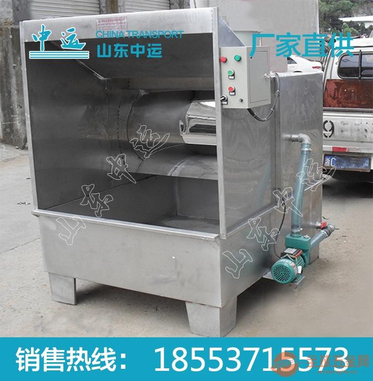 水淋房工作原理 水淋房价格 水淋房生产厂家