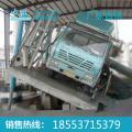 半自动侧翻式卸车机参数,山东半自动侧翻式卸车机