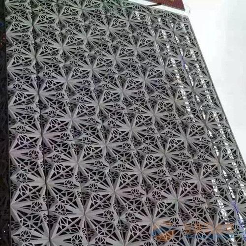 学校改造铝单板