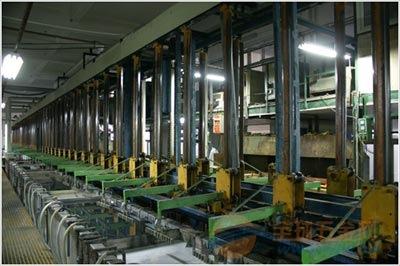 广州荔湾区报废电镀厂设备回收价格