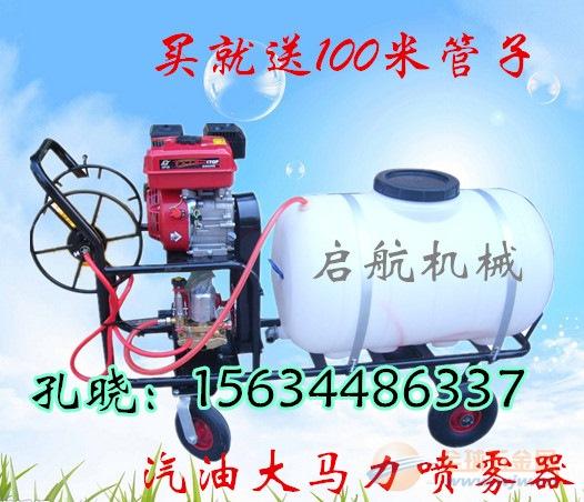 柴油喷雾器衡水小麦玉米打药机