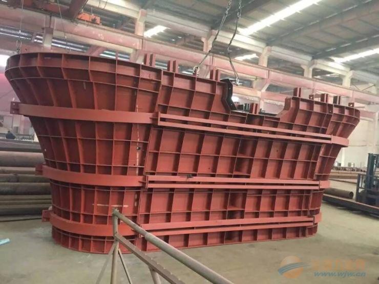 揭阳箱梁钢模板 汕尾桥梁钢模板厂