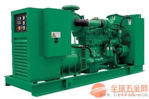 中山黄圃镇收购旧发电机回收长期回收